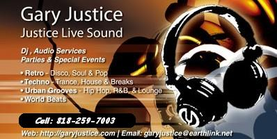 Gary justice dj live sound media and entertainment center mobile dj sound and special events call 818 259 7003 or email me reheart Gallery